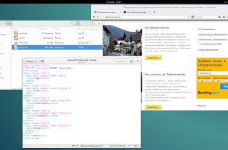 Fonts in Debian